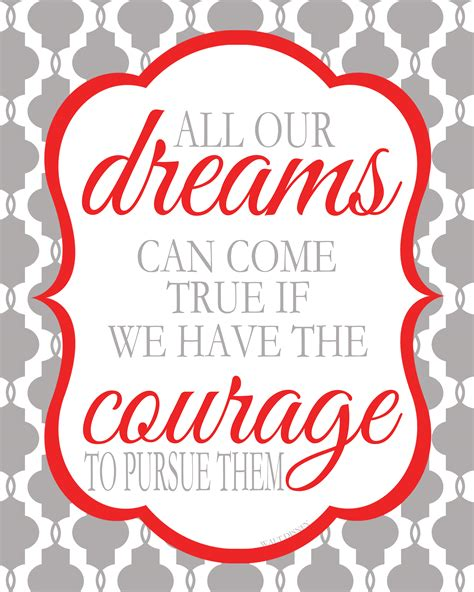 free printable disney quotes your dreams can come true free printable the love nerds