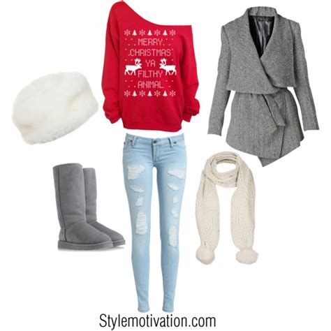 cute outfit themes 20 cute christmas outfit ideas style motivation