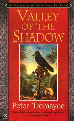 valley of shadows books biography of author tremayne booking appearances