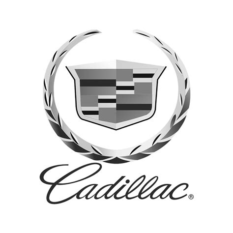 cadillac body shop hickory nc logo bw   collision
