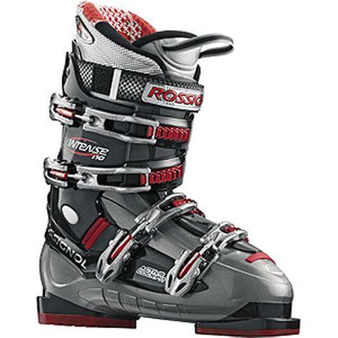 ski boots mens rossignol 10 ski boots s glenn