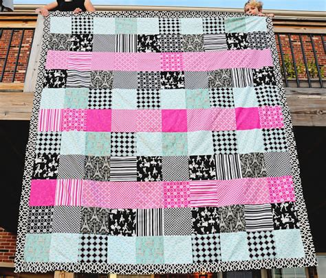 Size Quilt Patterns For Beginners by 45 Beginner Quilt Patterns And Tutorials