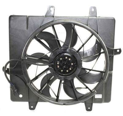 pt cruiser radiator fan 2001 2005 pt cruiser radiator fan