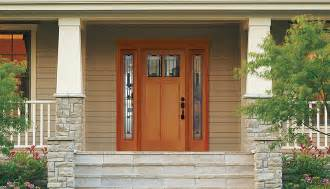 American Craftsman Ranch Craftsman Collection Wood Doors Simpson Doors