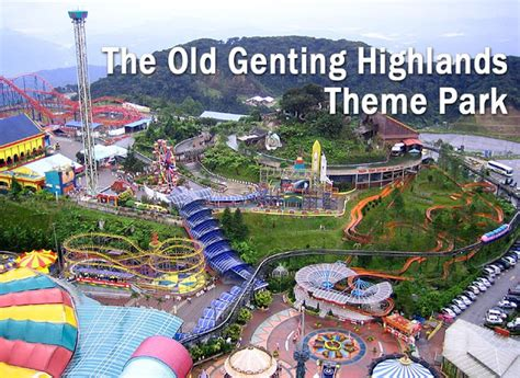 theme park facts 10 facts about 20th century fox world genting malaysia asia