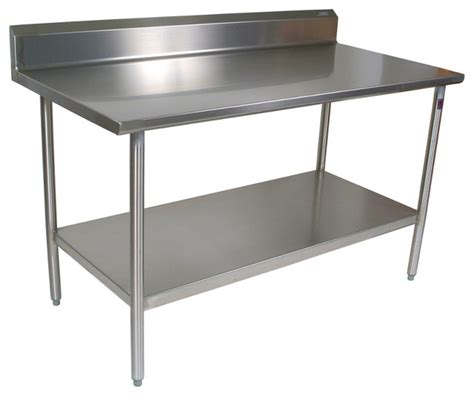 kitchen kitchen work table with shelves kitchen island trolley john boos stainless steel work table w riser shelf