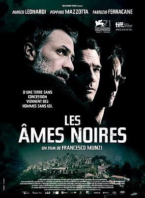 film anime nere download les ames noires