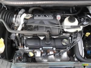 2007 dodge caravan se 3 3 liter ohv 12 valve v6 engine