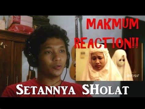 Film Horor Makmum | makmum indonesian short horor film reaction