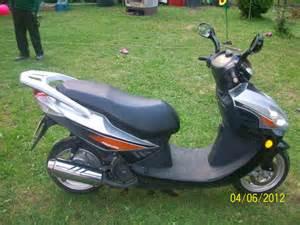 Motorrad 125 Steuerfrei by Motorroller Rex Rs 125 Silber Steuerfrei Roller In Malsch