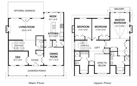 One Story House Plans With Porches House Plans Cabot Linwood Custom Homes