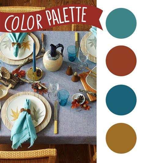 november colors color palette november make it yourself
