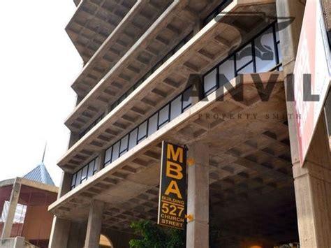 Mba Building by Mba Building Arcadia Pretoria Pretoria Central Anvil