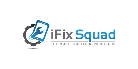 design a logo on your phone 43 professional cell phone logo designs for ifix squad
