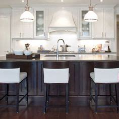 Kitchen Cabinets White Top Black Bottom Wall Mounted Range Fan Show Home 1 Arrowwood Blackfalds Pinterest White