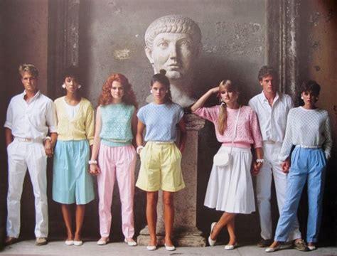 Recreate 80s Fashions   how to recreate decades of fashion 1980s 80s fashion