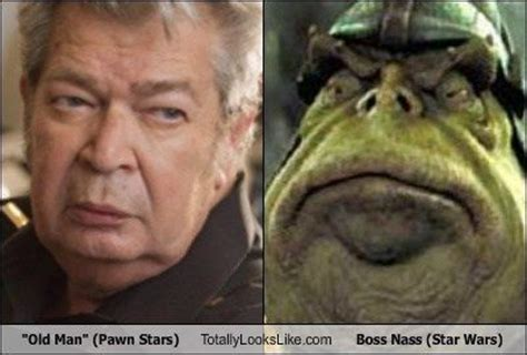 Totally Looks Like Meme Generator - 12 best images about pawn stars on pinterest shops pawn