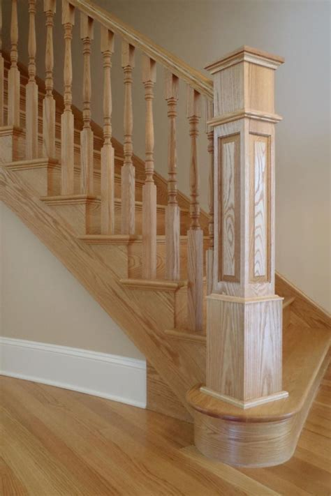 banister newel 22 best images about railings spindles and newel posts
