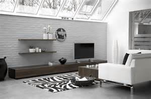Modern Living Room Idea by Cool Contemporary Living Room Ideas For Sweet Home