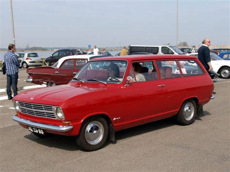 1967 opel kadett 1967 opel kadett information and photos momentcar