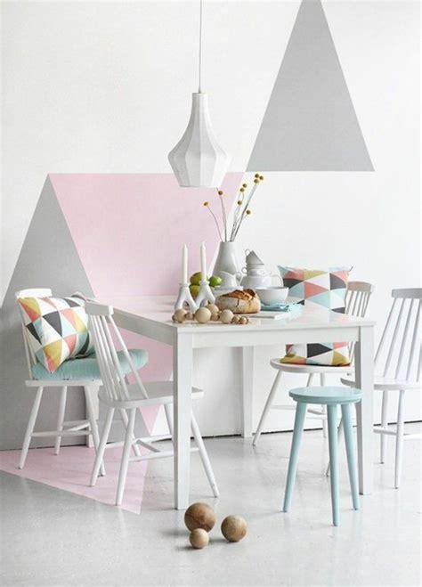 Mint Blau Wandfarbe by 50 Pastell Wandfarben Schicke Moderne Farbgestaltung