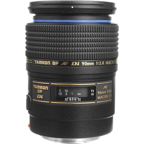 Lensa Macro Tamron Sp Af 90mm F28 Di 11 For Sony A Mount tamron sp af 90mm f2 8 di macro a mount lens info
