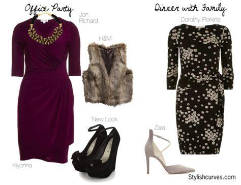 christmas calendar ideas for dress attire plus size ideas looks stylish