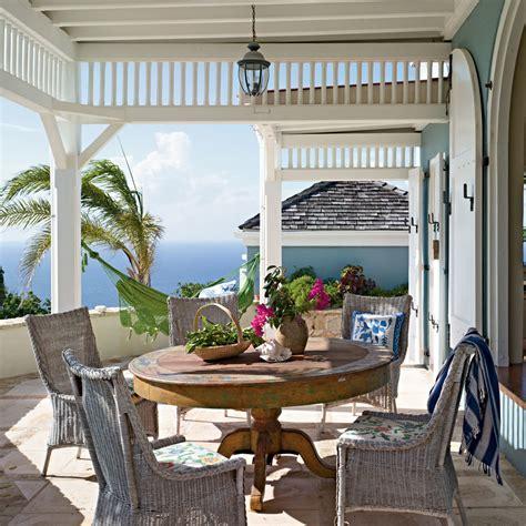 classic tropical island home decor coastal living tropical decorating ideas for porch our 60 prettiest