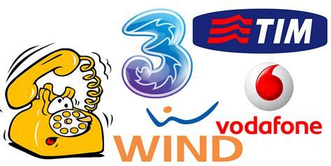 offerte wind per telefonia mobile telefonia mobile offerte per passare a wind o