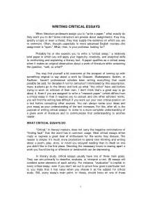 Writing A Descriptive Essay by Help With Writing My Descriptive Essay Professional Writing Service
