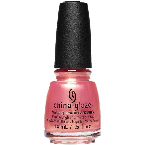China Glaze Nail by China Glaze Fling 2017 Moment In The Sunset 14ml