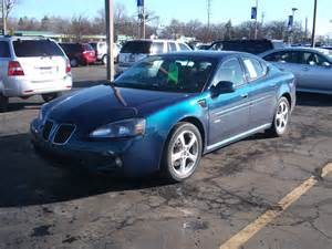 Pontiac Grand Prix For Sale Pontiac Grand Prix Gtp Specs