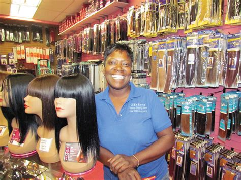 beauty supply store for african american in riverside california blacks missing profits on hair new pittsburgh courier