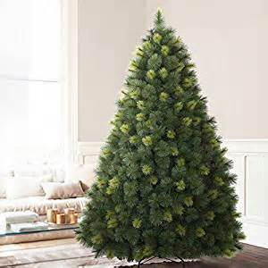 amazon com 7 5 balsam hill scotch pine artificial