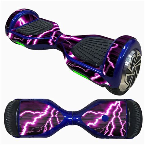 Hoverboard Smart Electric Scooter 2nd 6 5 Inch new 6 5 inch self balancing scooter skin hover electric skate board sticker two wheel smart