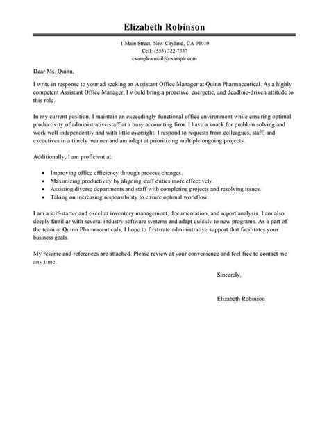 Microsoft Exchange Administrator Cover Letter by Best Cover Letter Exles Livecareer