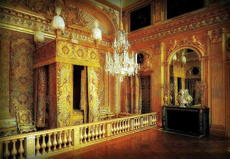 Schlafzimmer Ludwig Xiv by Louis Xiv Bedroom Versailles Flickr Photo