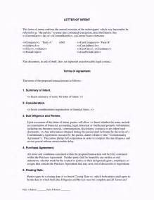letter of intent for template contractor letter of intent template template update234