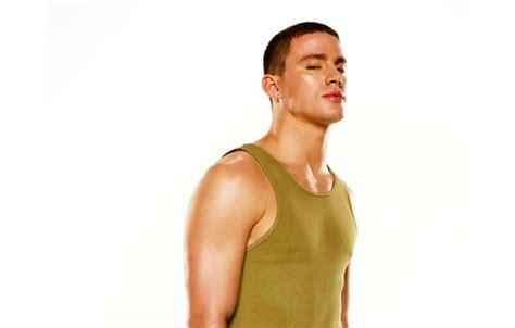 Channing Tatum 2 Iphone Dan Semua Hp wallpaper look channing tatum step up step forward actor mike white background photoshoot