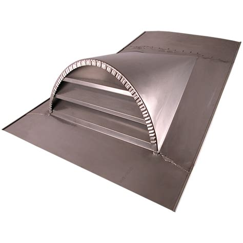 Half Dormer Roof Vents half dormer roof vent with screen copper stainless steel drainsusa