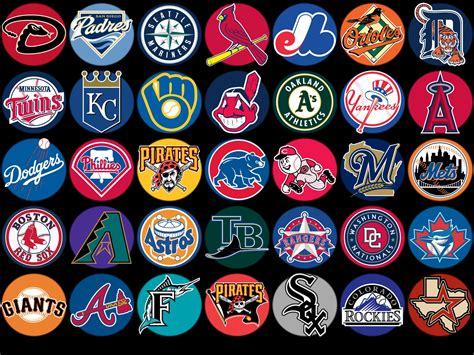 baseball teams best photos of baseball team logos major league baseball teams logos mlb baseball team logos