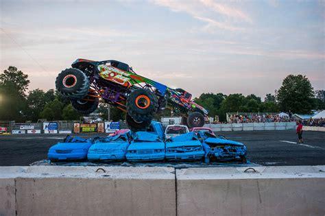pa farm show monster truck the 2014 howard county fair