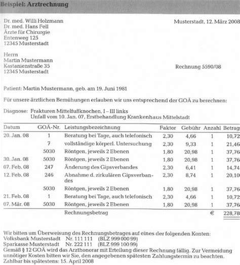 Vorlage Rechnung Heilpraktiker grundlagen der leistungsabrechnung krankenversicherung 123 versicherung