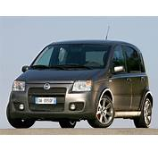 Fiat Panda 100HP Picture  42615 Photo Gallery