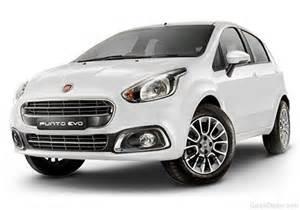 Fiat Punto Evo White Fiat Punto Evo Abarth Car Pictures Images Gaddidekho