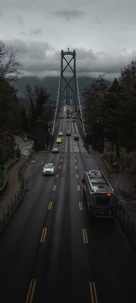 canada road bridge