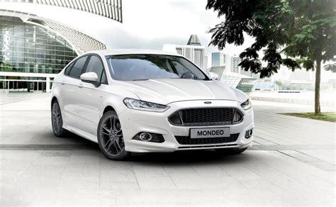 Ford Sedans 2020 by 2020 Ford Mondeo Sedan Interior 2020 Ford