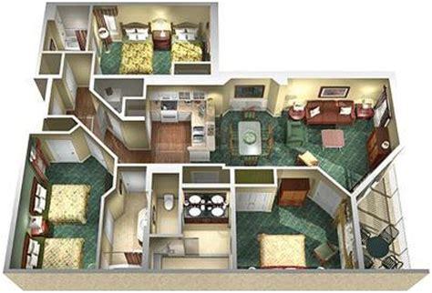 Marriott Aruba Surf Club 3 Bedroom Floor Plan marriott s surfwatch photo marriott s surfwatch unit