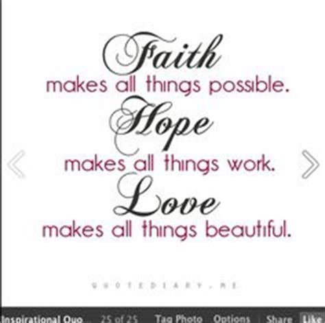 1000+ images about faith~hope~love