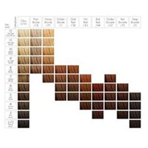 sebastian cellophane colors sebastian professional cellophanes color chart color